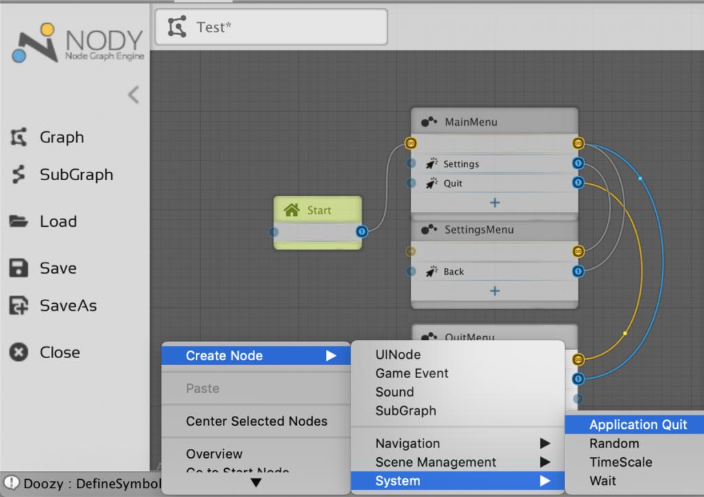DoozyUI_Create_ApplicationQuit_Node